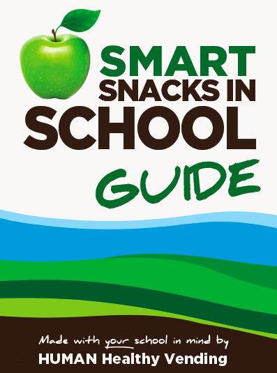 Smart Snacks in School Guide