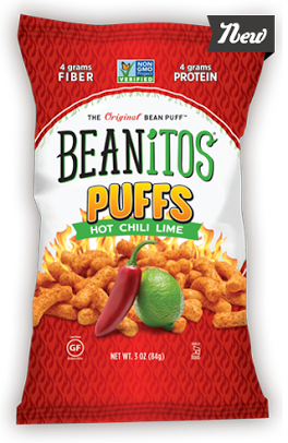 Beanitos, Expo West