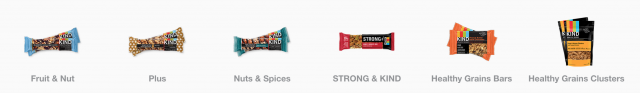 healthy vending machine snacks list