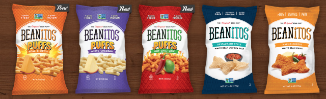 best selling healthy vending machine snacks