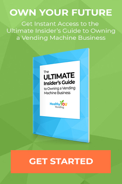 How to Land The Most Profitable Vending Machine Locations
