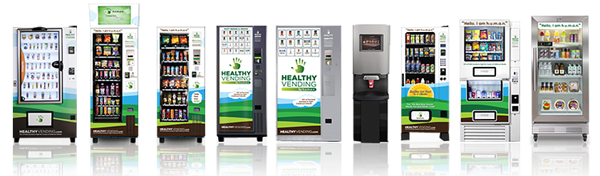 How to start a vending machine business complete guide the complete guide colourmoves