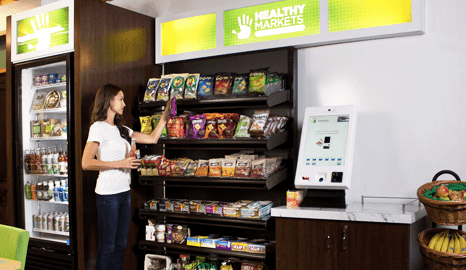 Healthy Markets for Offices
