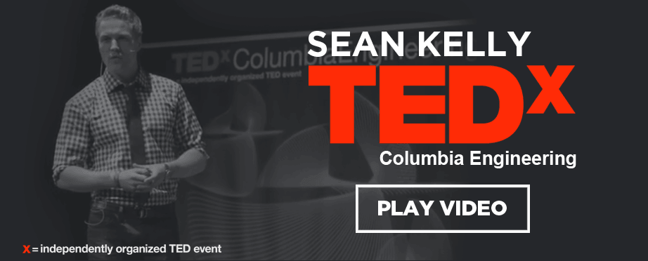SeanKelly-TedxColumbia
