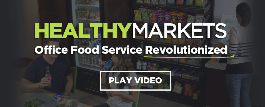 Healthy Markets in Offices Video