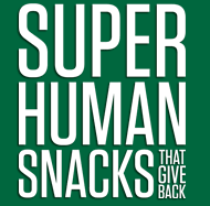 Super Human Snacks