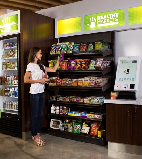 Healthy Micro Market