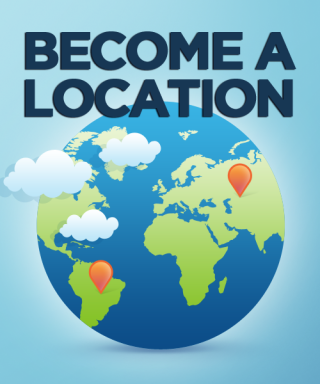 Become a Location